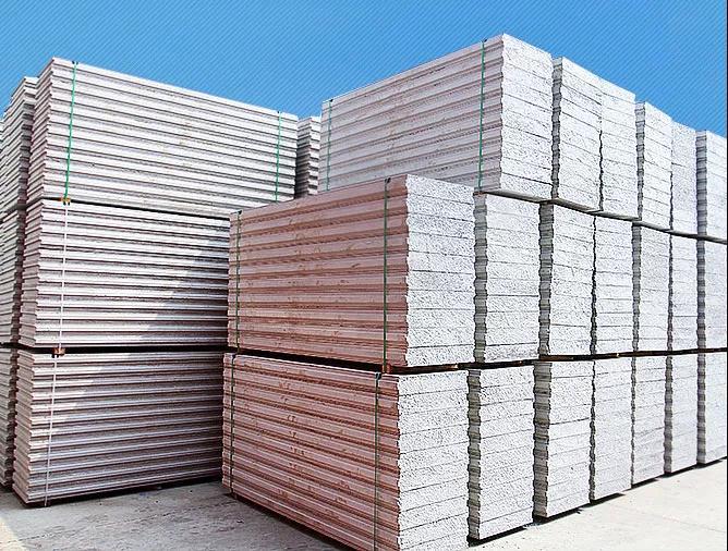 漳州新型墙体材料