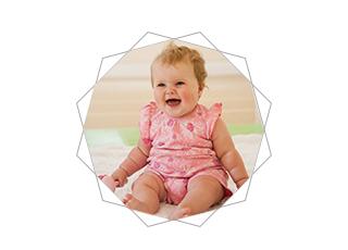 Baby Sensory(0-13个月)