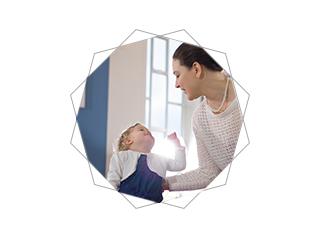 Toddler Sense(13个月-5岁)