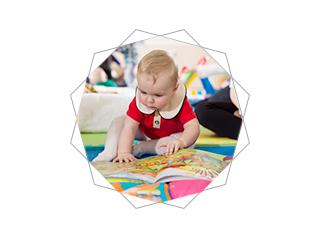 Reading Fairy(1-5岁)