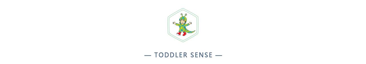 toddler sense