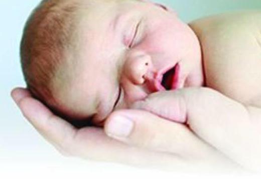 宝宝出生的头三年影响他的一生,这些你不能不知道