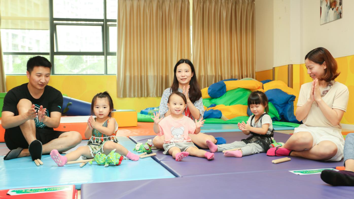 为什么越来越多的孩子,在去幼儿园之前都上早教