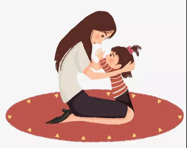 |育儿|内心强大的孩子,背后都有着这样的父母!