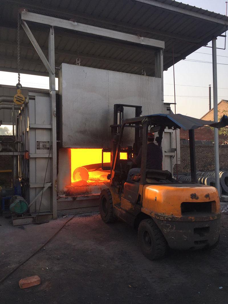 你了解选购加热炉应考虑的几点事项吗?