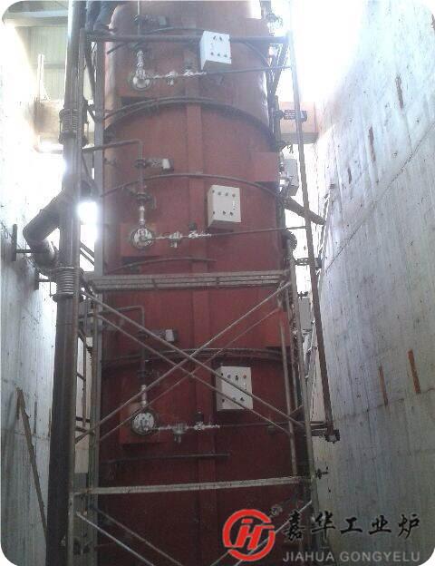 清洁环保型天然气加热炉的优势特点
