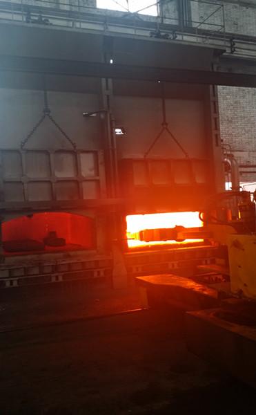 沃福德工业炉