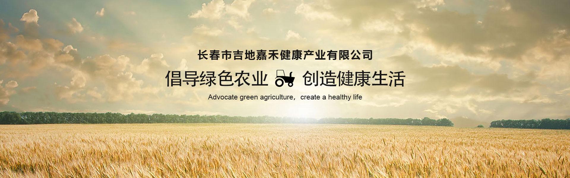 东北有机大米厂家吉地嘉禾