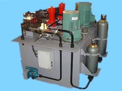 索道液壓系統