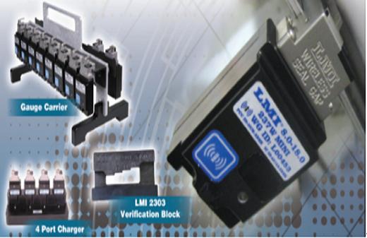 LMI 无线内间隙测量系统
