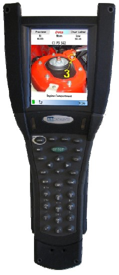 DM600数据采集仪