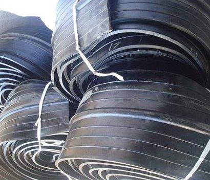 天然橡胶止水带