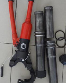钳压式声测管液压钳产品