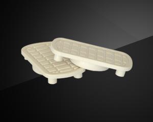 橡胶减震垫
