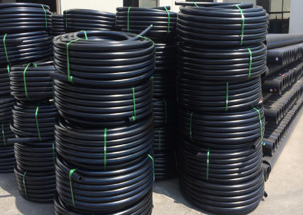 灌溉专业PE管