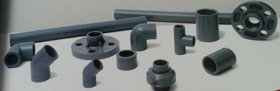 灌溉专业PVC-U管