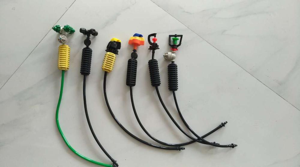 PVC毛管