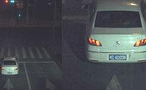 高清视频检测电子警察