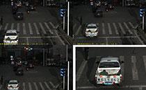 高清线圈检测电子警察