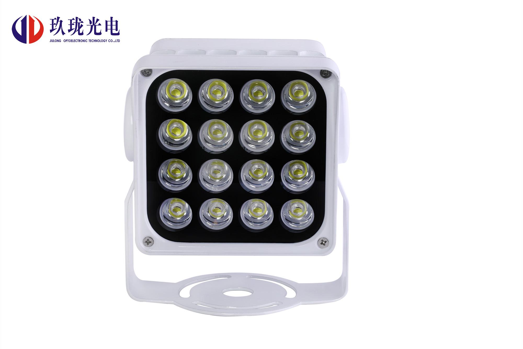 道路监控LED常亮补光灯JL-K16C