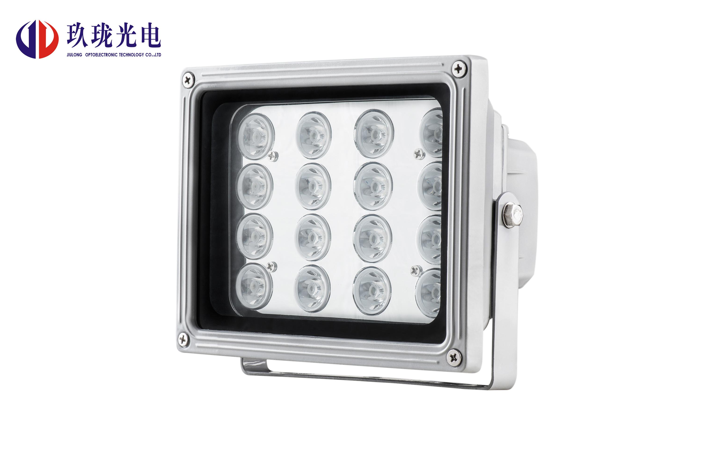 联动报警LED补光灯JL-LD16