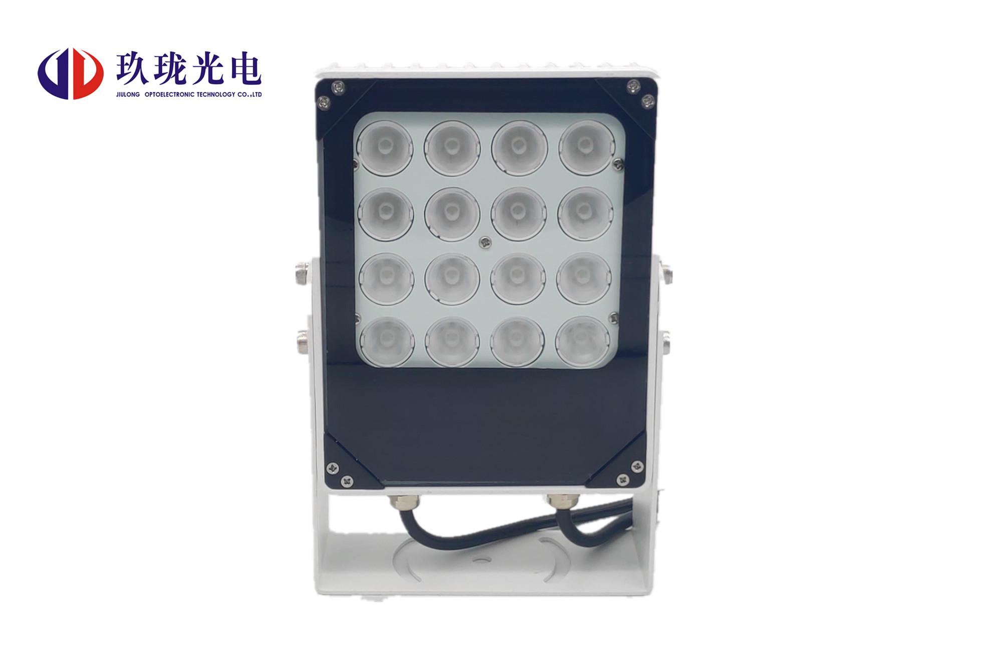 智能LED频闪灯JL-K16PD