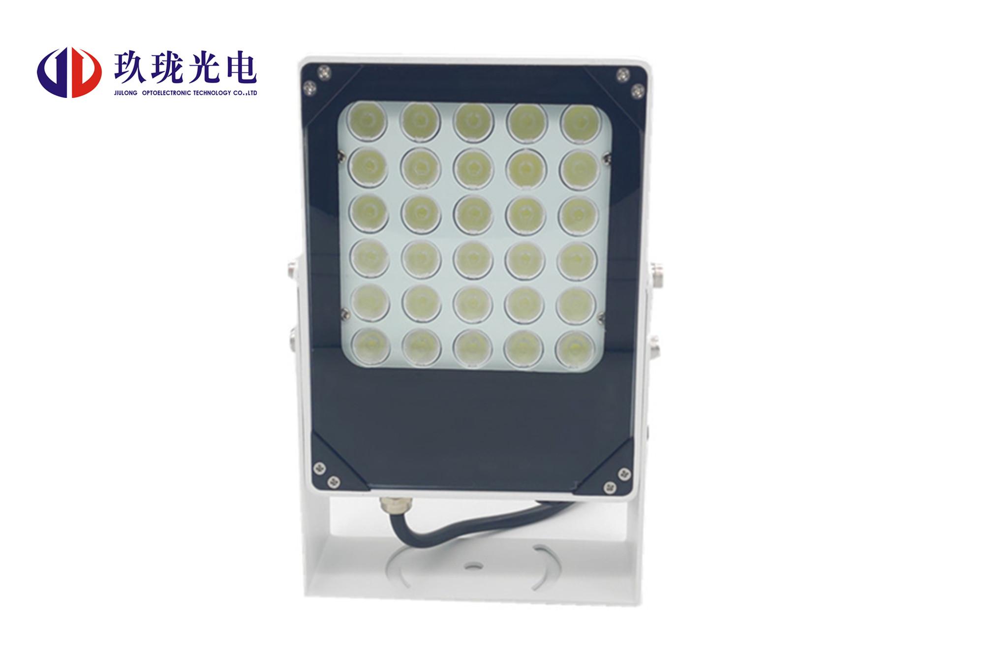 智能LED频闪灯JL-K30PD