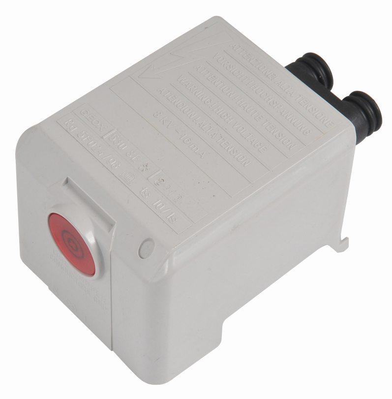 LBS530Program controller