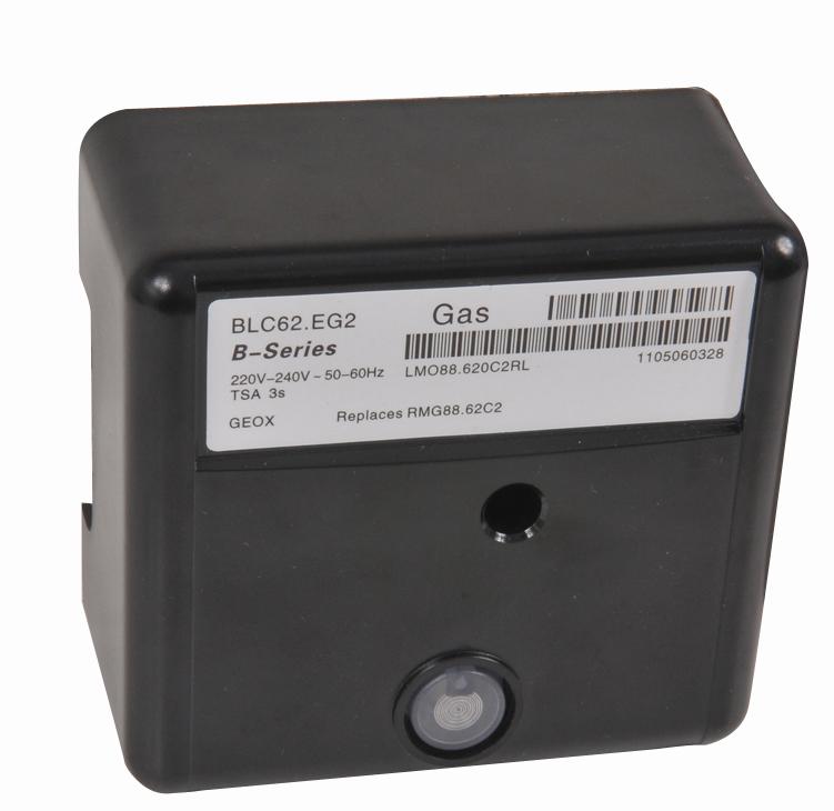 BLC62.EG2Program controller