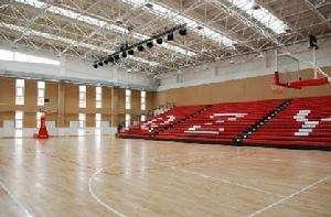 国际FIBA认证