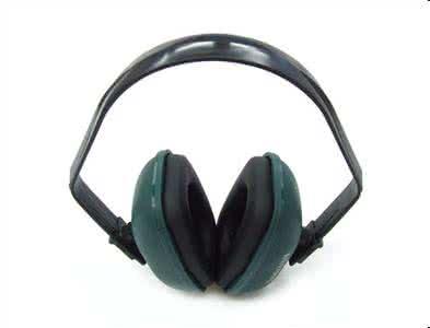 听力保护设备-耳罩CE认证