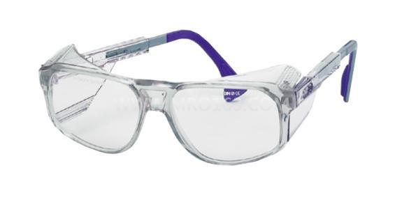 眼镜部分防护CE认证