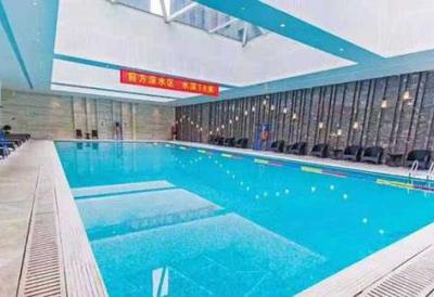 游泳场所优德88中文网验收