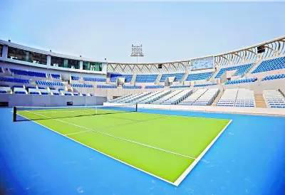 国际网联ITF场地测评
