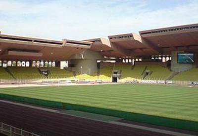 IAAF国际田联认证