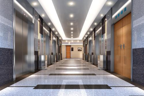 电梯CE认证