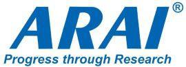 印度ARAI汽车零部件优德88账户注册