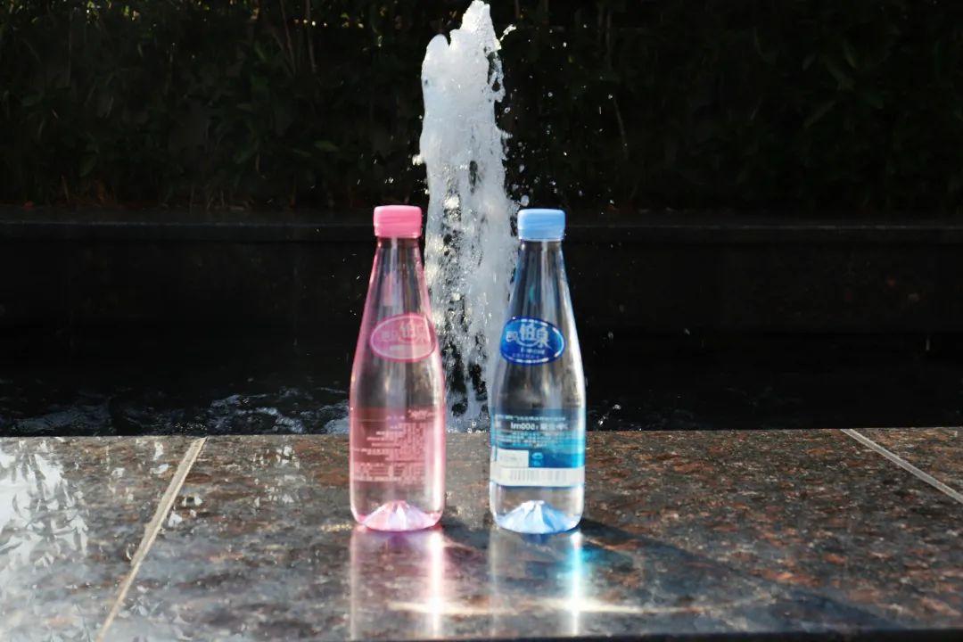 喝水与美容