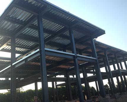 重型鋼結構