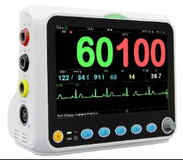 PC-3000物联网多参数监护仪物联网医疗一体机3