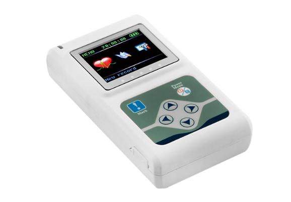 TLC5000动态心电图仪健康检测一体机2