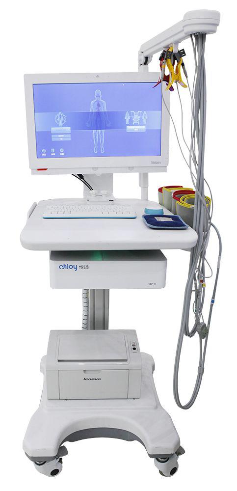 智能健康体检解决方案7_力新仪器