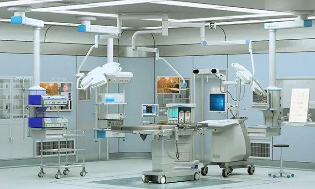中国国际医疗器械(春季)博览会7_力新仪器
