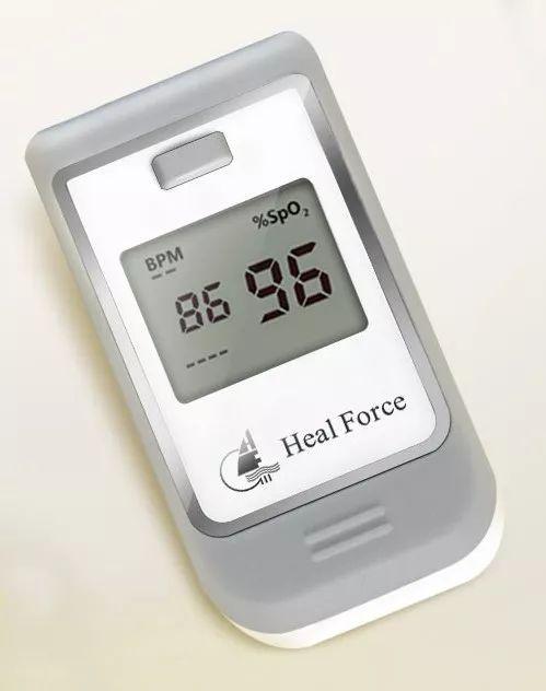 POD-1W脈搏血氧飽和度儀