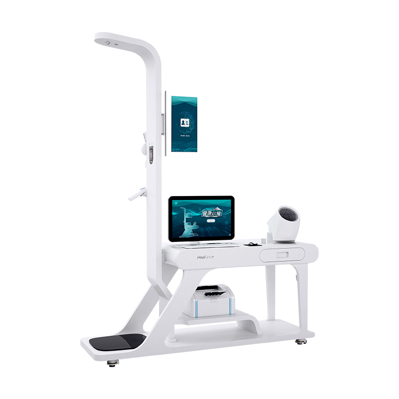 Health-W 自助体检工作站