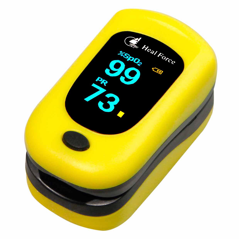 POD-3 脉搏血氧饱和度仪