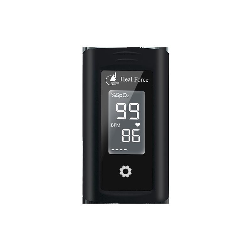 Prince-100A 脉搏血氧饱和度仪