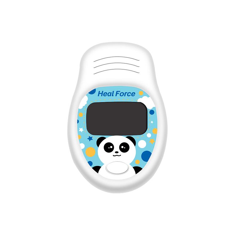 Prince-100D 儿童脉搏血氧饱和度仪