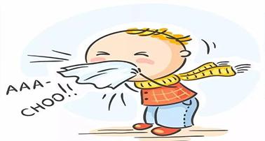 世界过敏性疾病日,提防过敏性鼻炎
