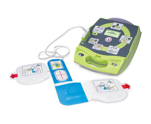 美国卓尔除颤仪AED Plus